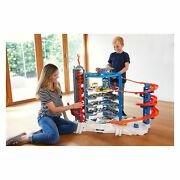 Hot Wheels Super Ultimate Garage Playset And Accessories, Perfect Gift Brand New