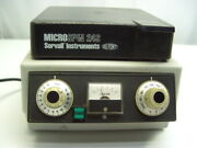Sorvall Instruments Dupont Microspin 24s Centrifuge