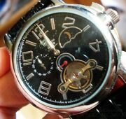 New Se/le Expo 10 Shanghai Amazing Complicated Moon Phase Automatic Watch