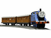 Lionel Thomas And Friends Electric O Gauge Model Train Set With Remote Bluetooth