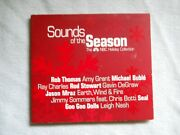 Sounds Of The Season Cd The Nbc Holiday Collection 2005 Target Exclusive