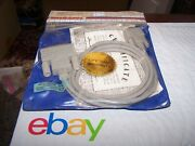 Apple Macintosh 128k Or 512k To Hayes Smartmodem Cable Mac-hsm-6