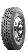 1 New Triangle Trd05 - 295/75r22.5 Tires 29575225 295 75 22.5