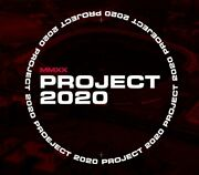 Untouched Topps Baseball Project 2020 Collectable - Cards In Hand 061-199