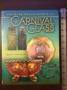 Antique Carnival Glass Price Values Guide Collectors Book Standard Encyclopedia