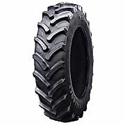 1 New Alliance 356 Tractor Drive Radial R-1 - 18.4-26 Tires 18426 18.4 1 26