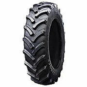 2 New Alliance 356 Tractor Drive Radial R-1 - 18.4-26 Tires 18426 18.4 1 26