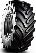 1 New Bkt Agrimax Rt 657 R1w - 650-38 Tires 6506538 650 65 38