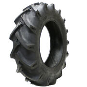 4 New Bkt Tr135 Rear Tractor R-1 - 12.4-24 Tires 124024 12.4 1 24