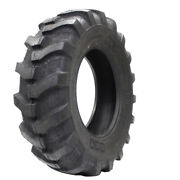 2 New Bkt Tr459 Industrial Tractor Lug R-4 - 17.5-24 Tires 175024 17.5 1 24