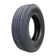 4 New Goodyear G619 Rst - 285/75r24.5 Tires 28575245 285 75 24.5