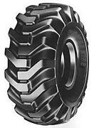 4 New Power King Industrial Loader L-2 - 15.50/-25 Tires 155025 15.50 1 25