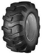 2 New Harvest King Industrial Rear Tractor R4 - 21-24 Tires 2124 21 1 24