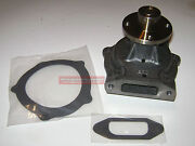 74007554 Water Pump W Gaskets For Allis Chalmers Tractor D21 180 185 190 200