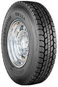 2 New Roadmaster Rm254 - 11/r24.5 Tires 11245 11 1 24.5