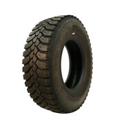 1 New Michelin X Works Xdy - 315/80r22.5 Tires 31580225 315 80 22.5