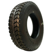 2 New Wind Power Hn353 Mixed Service Drive - 11/r24.5 Tires 11245 11 1 24.5