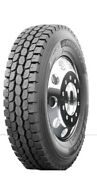 2 New Triangle Trd05 - 295/75r22.5 Tires 29575225 295 75 22.5