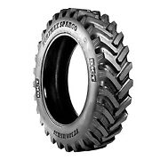 1 New Bkt Agrimax Spargo Radial Tractor - 380-46 Tires 3809046 380 90 46
