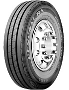 2 New General Ra - 11/r22.5 Tires 11225 11 1 22.5