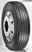 4 New Power King Super Highway - 10.00/-20 Tires 100020 10.00 1 20