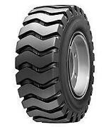 1 New Power King Industrial Grip E3/l3 - 17.5/-25 Tires 175025 17.5 1 25