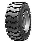 2 New Power King Industrial Grip E3/l3 - 17.5/-25 Tires 175025 17.5 1 25