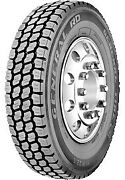 4 New General Rd - 295/75r22.5 Tires 29575225 295 75 22.5