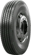 1 New Vitour Va02 - 245/70r19.5 Tires 24570195 245 70 19.5