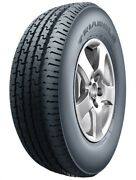 4 New Triangle Tr653 - 235/80r16 Tires 2358016 235 80 16