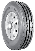 2 New Roadmaster Rm230hh - 11/r24.5 Tires 11245 11 1 24.5