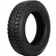 2 New Hankook Super Traction Dh01 - 10/r22.5 Tires 10225 10 1 22.5