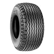 4 New Bkt Aw-708 Farm Implement And Trailer - 500-17 Tires 5005017 500 50 17