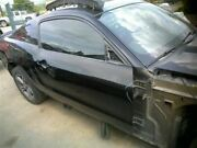Passenger Front Door Electric Coupe Fits 10-14 Mustang 7975810