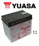 Battery Yuasa 52515 12v 25ah For Bmw K 100 Of 1982 To 1992