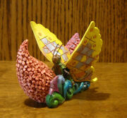 Jim Shore Heartwood Creek Mini's 6000679 Butterfly, New From Retail Store 3