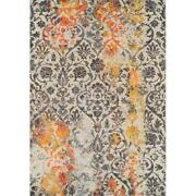 Dalyn Mg22ci10x13 9 Ft. 6 In. X 13 Ft. 2 In. Modern Greys Citron Area Rug