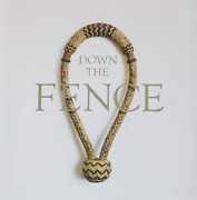 Down The Fence Collectors Book