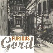 Furious Gord - Concession Used - Very Good Cd