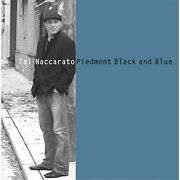 Tal Naccarato - Piedmont Black And Blue Used - Very Good Cd