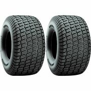 Carlisle 15x6.00-6 4ply Turf Master Lawn And Garden Tire Pack Of 2