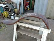 1925-27 Ford Model T Front Right Fender