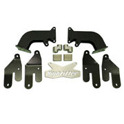 High Lifter 4and039and039 Signature Series Lift Kit Can-am Maverick 1000 Clk1000m-51