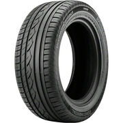 1 New Continental Contipremiumcontact - 275/50r19 Tires 2755019 275 50 19