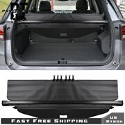 For 2018-2020 Chevrolet Equinox Retractable Updated Cargo Cover Privacy Shade