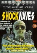 Shock Waves [dvd] - Cd G3vg The Fast Free Shipping