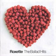 Roxette - The Ballad Hits - Roxette Cd 0hvg The Fast Free Shipping