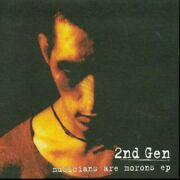 2nd Gen Musicians Are Morans Cd Value Guaranteed From Ebayandrsquos Biggest Seller