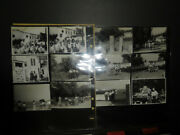 Israel Old Postcards And Photos Lot