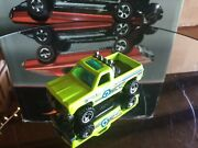 1979 Hotwheels Ecology Recycle Center Pickup Truck